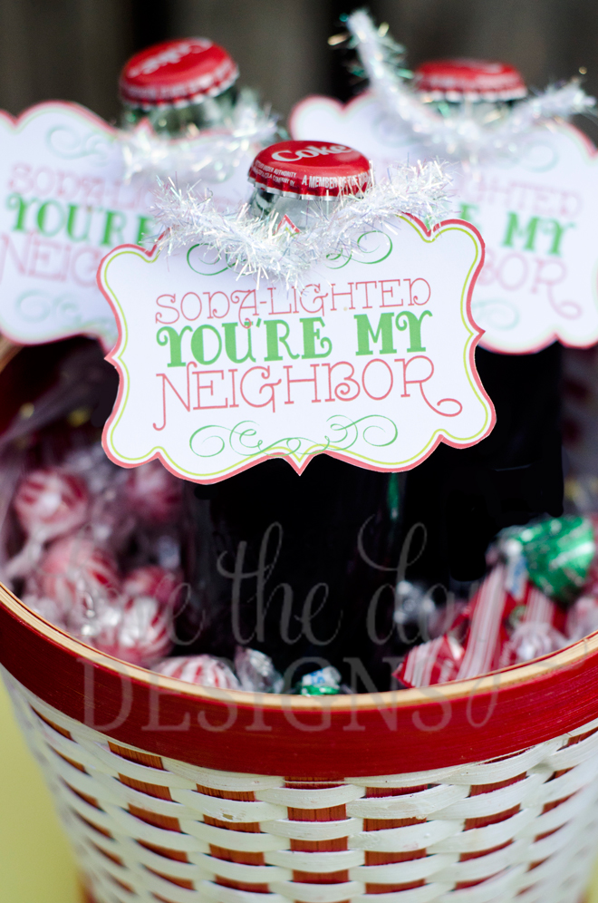 20 Easy Inexpensive And Fast Neighbor Christmas Gifts Today S The Best Day
