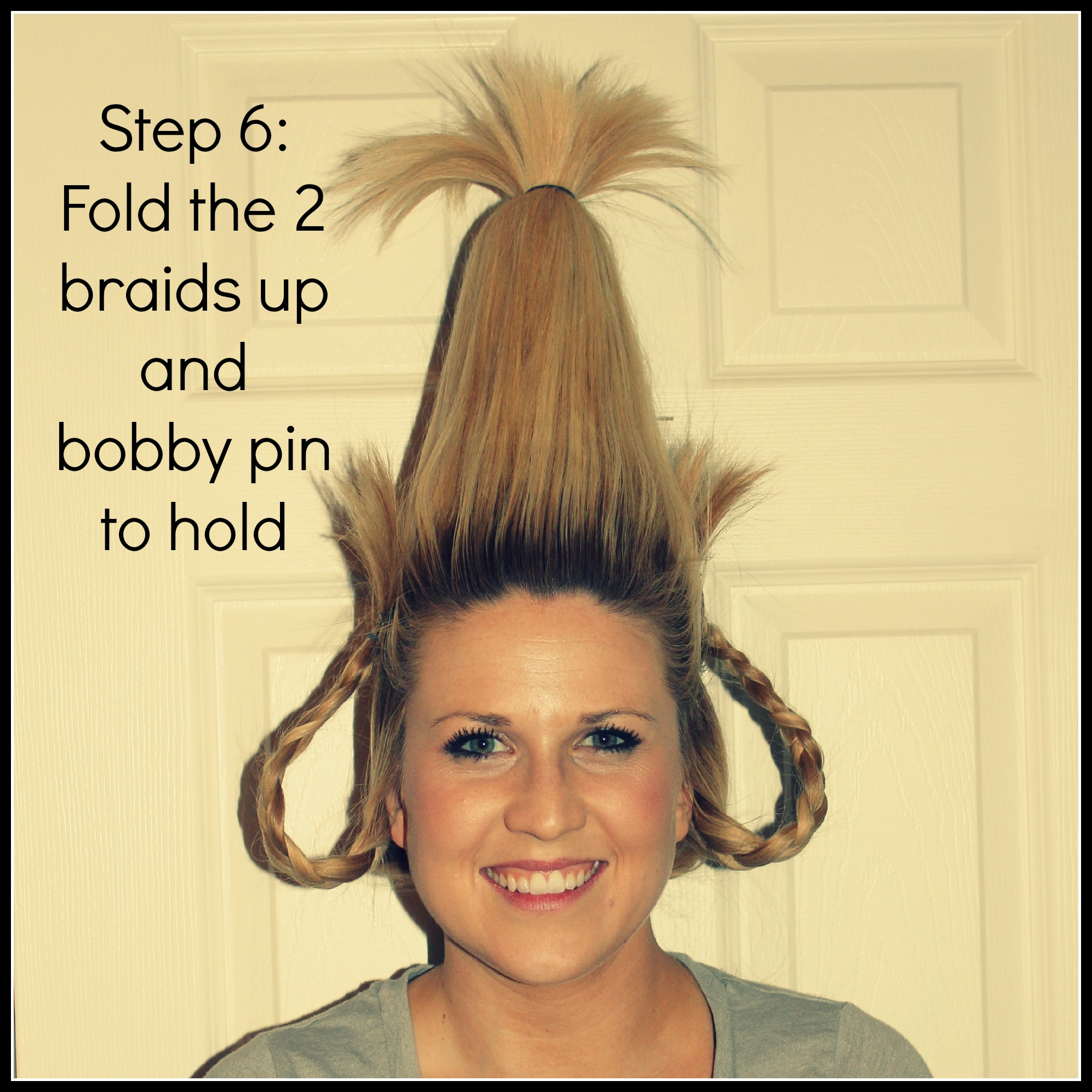 dr seuss hair styles whobilation and whoville hair today s the best day 7962
