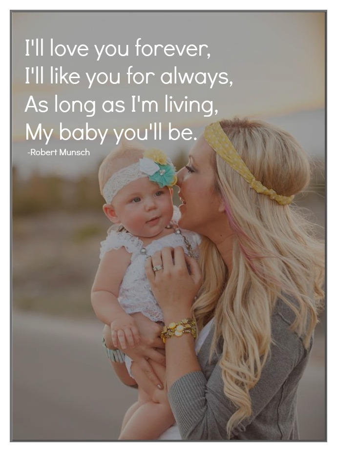 Motherhood Quote 5