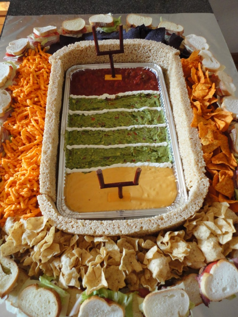 28 Super Bowl Snacks And Festive Party Food Ideas Hungry Happenings