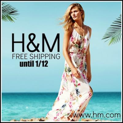 h&M copy