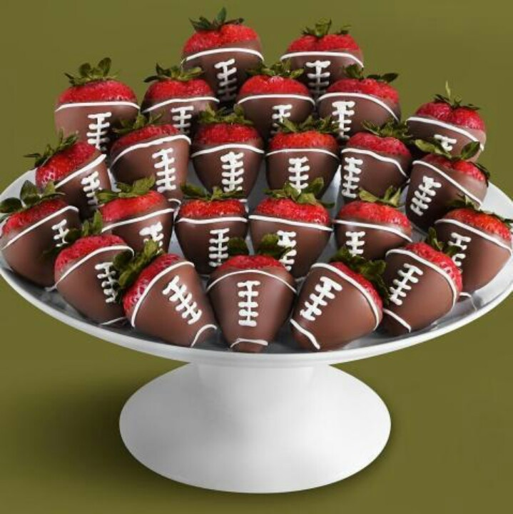 Football Scotcheroos by Julie's Eats and Treats : This recipe is ...