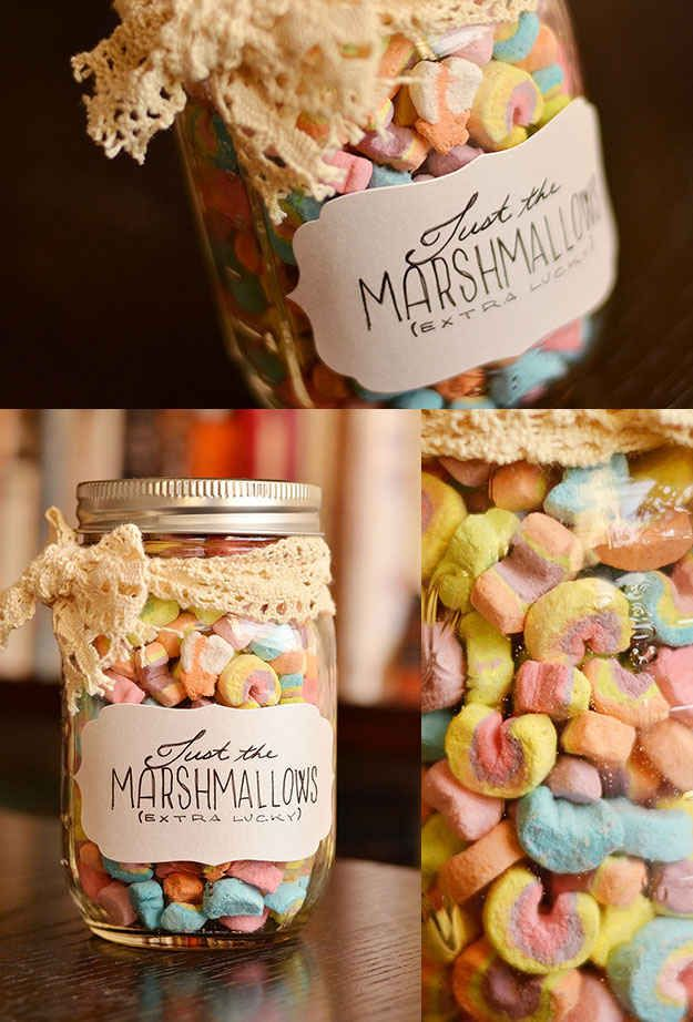 15 lucky charms treats for st patricks day today s the