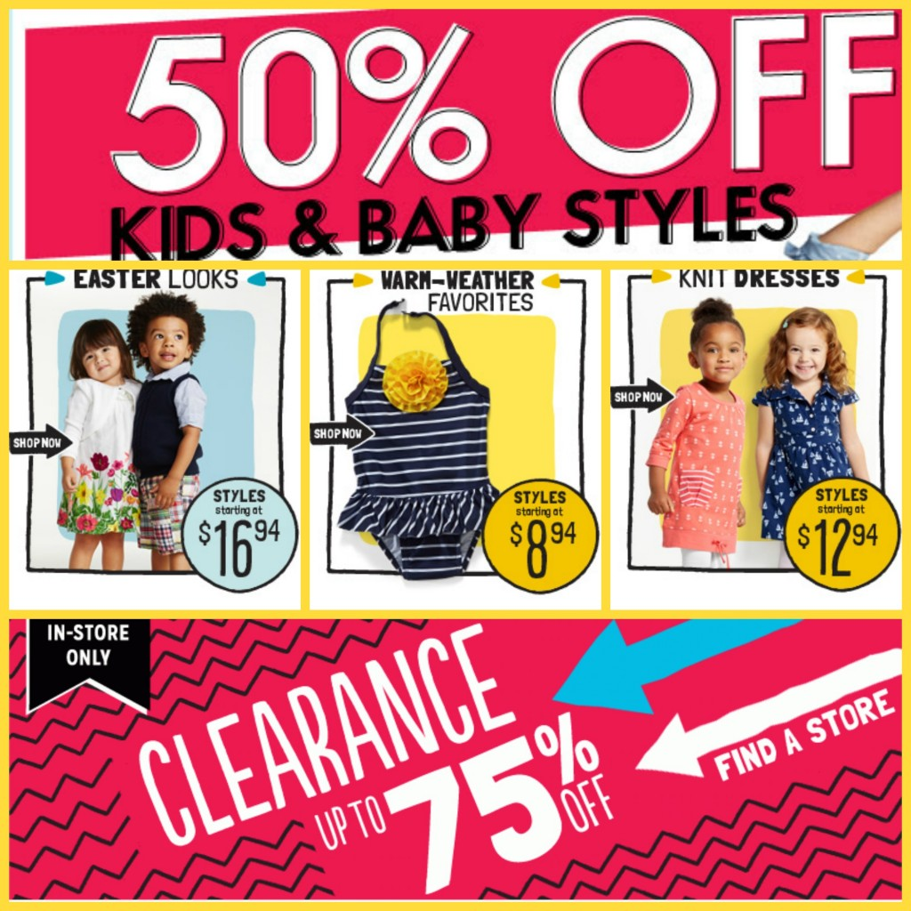 How often does old navy have sales / Brand Sale