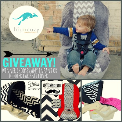 Hip N Cozy Giveaway  copy