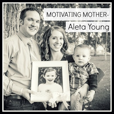 Motivating Mother - Aleta Young