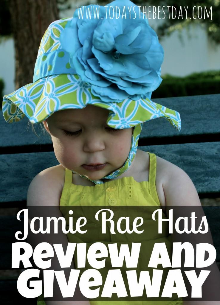 Jamie Rae Hats