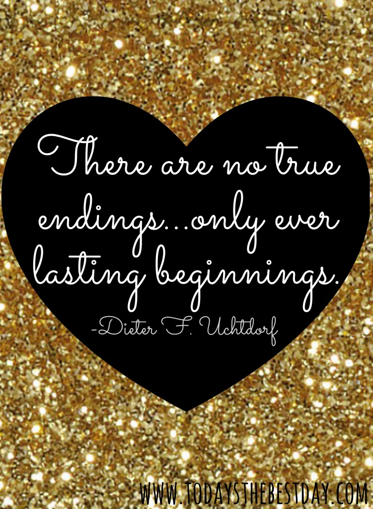 No True Endings