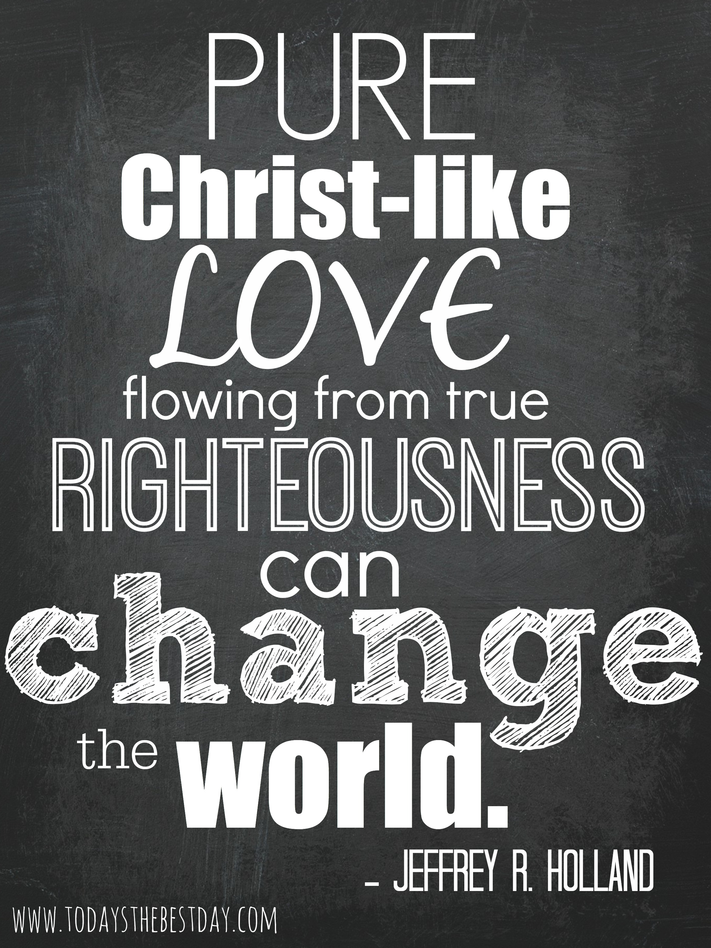Like: LDS General Conference 2014 Quotes