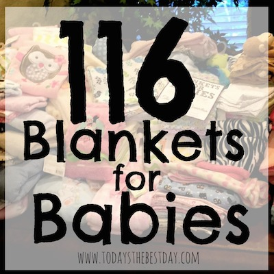 Total Babies for Blankets  copy