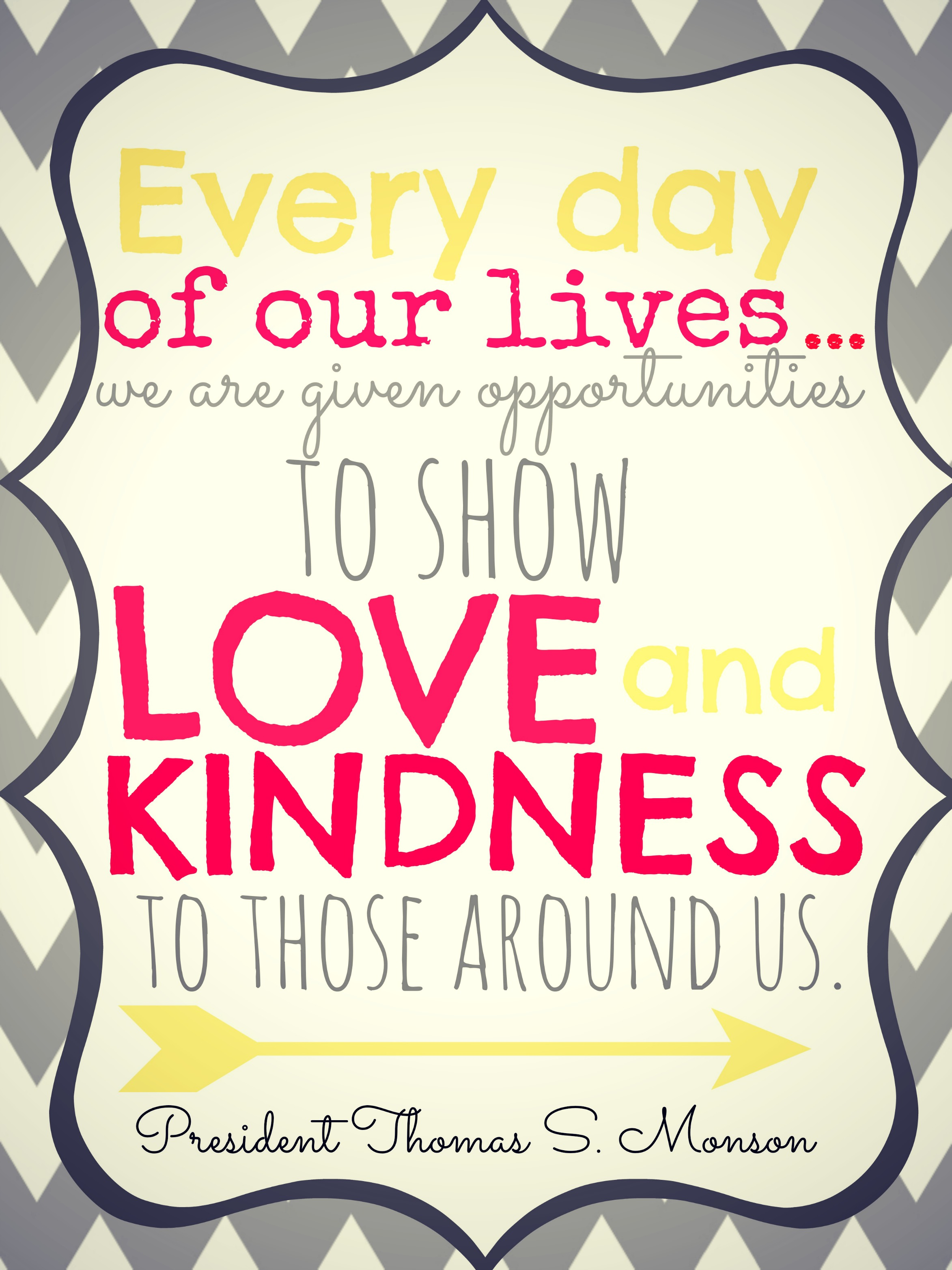 General Love Quotes Unique Lds General Conference 2014 Quotes  Today's The Best Day