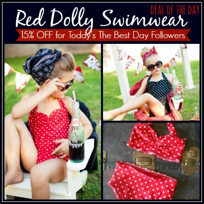 Red Dolly Deal