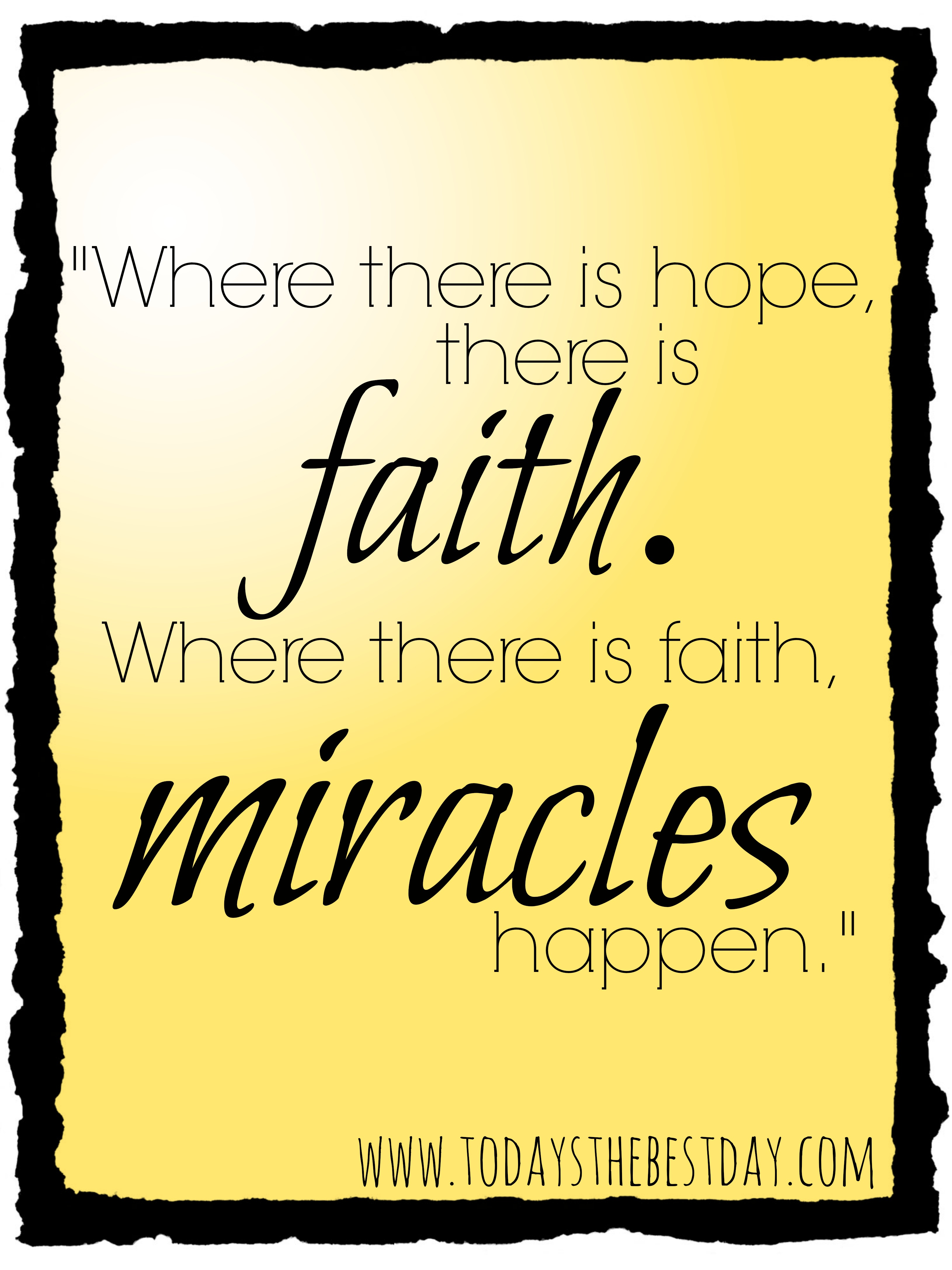 There is hope quotes quotesgram for There is there are pictures