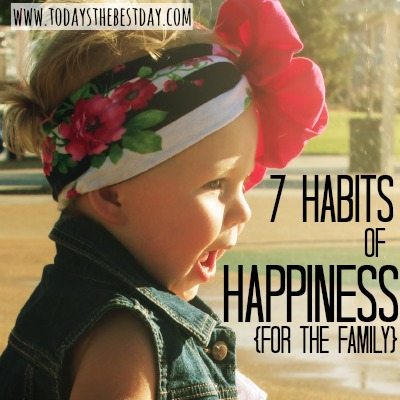 7 Habits of Happines 2