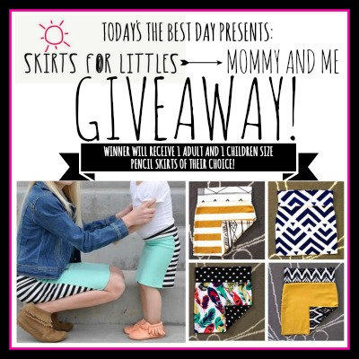 Skirts for Littles Giveaway2