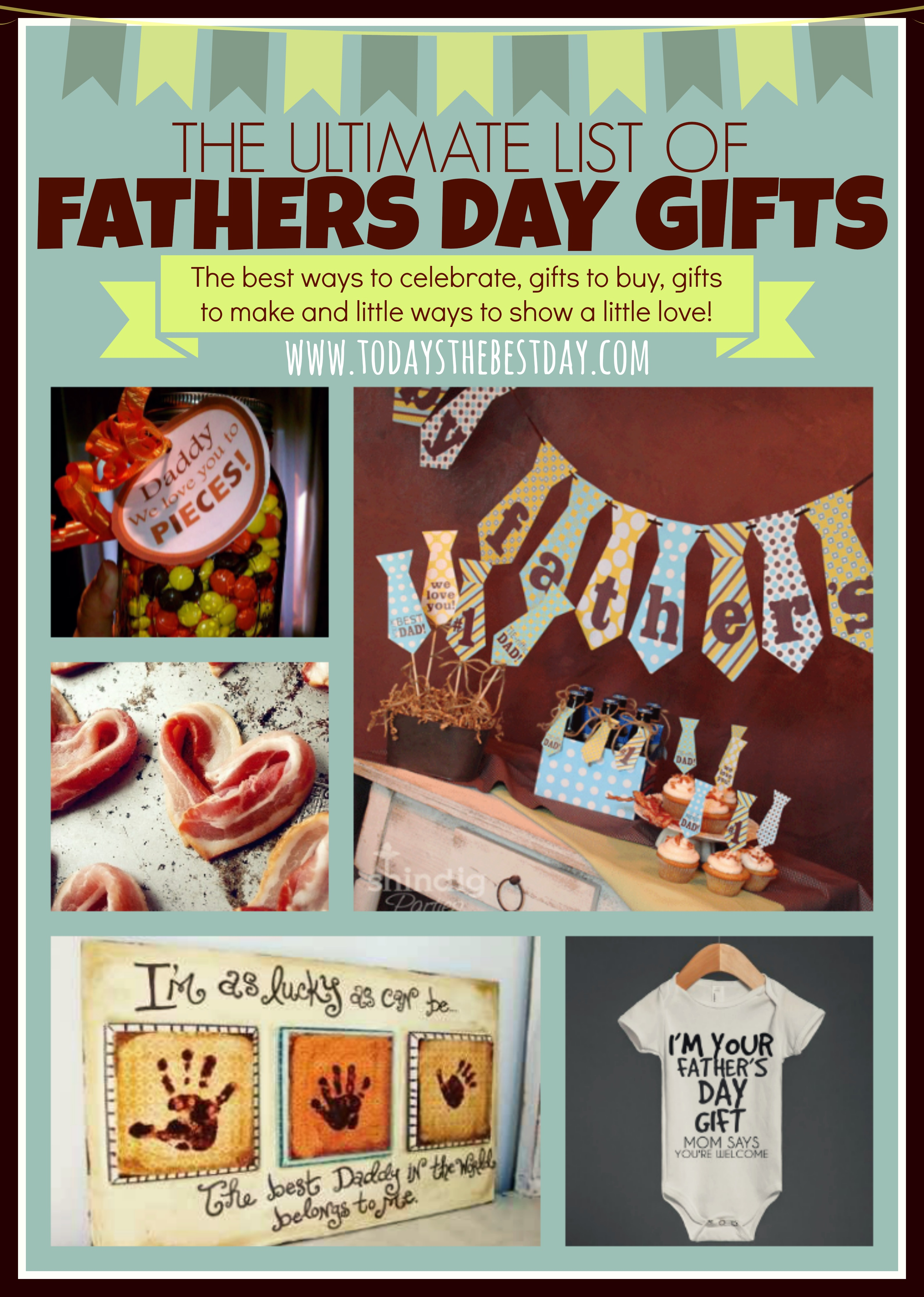 the ultimate list of father 39 s day gifts today 39 s the best day. Black Bedroom Furniture Sets. Home Design Ideas