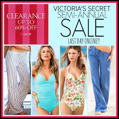 ... : Victoria's Secret and Bath & Body Works Semi-Annual Sale and Haul