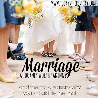 Marriage A Journey Worth Taking 2