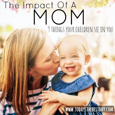The Impact of A Mom2