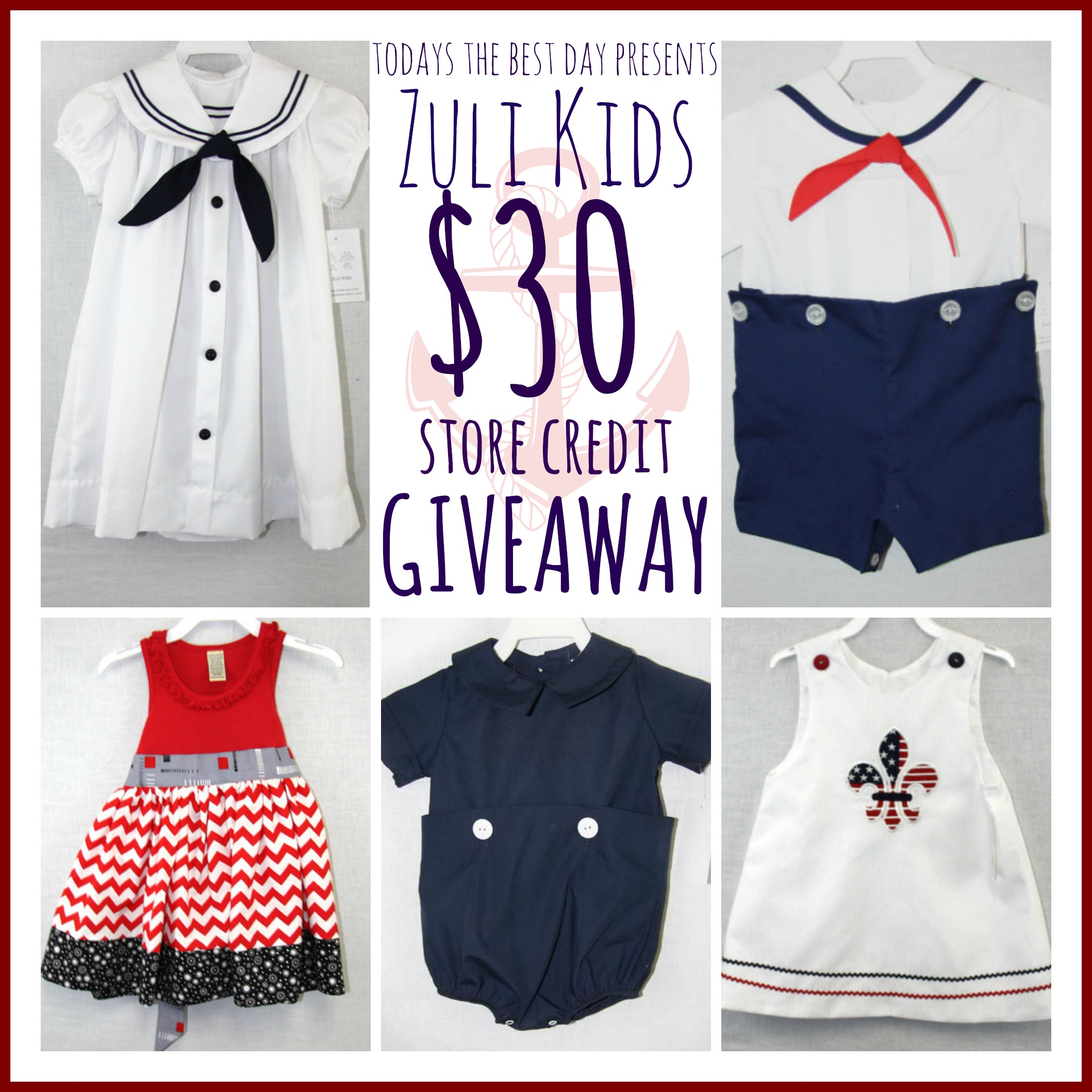 e21576a9a6b8 Zuli Kids - Store Credit Giveaway - Today s the Best Day