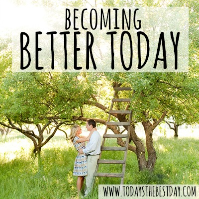 becoming better today giveaway