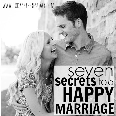 seven secrets to a happy marriage 2