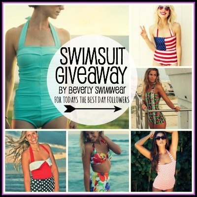 Beverly Swimwear Giveaway 2