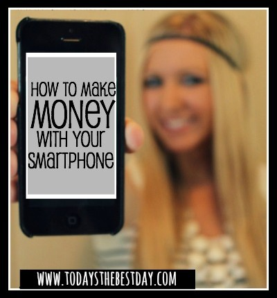 How To Make Money With Your Smartphone 2