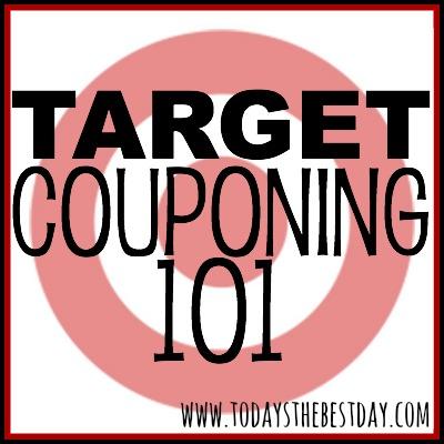 Target Couponing