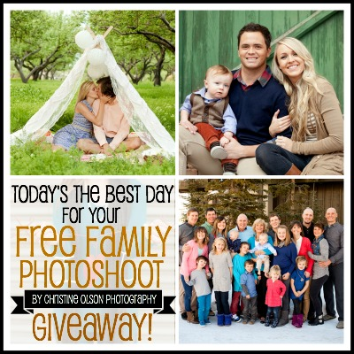 Christine Olson Photography Giveaway 2