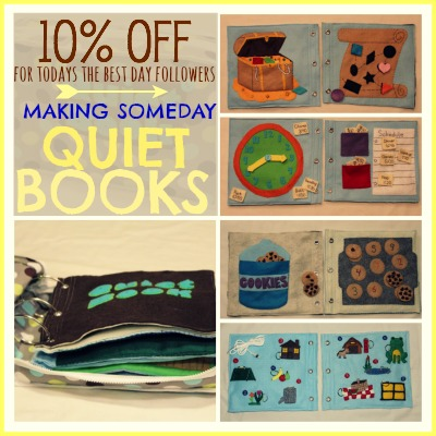 Making Someday Quiet Book Deal