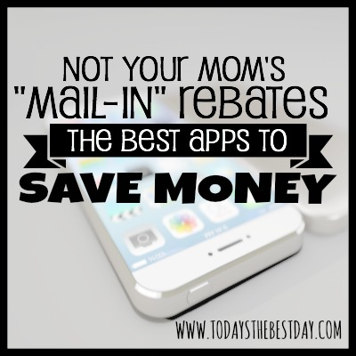 The Best Apps To Save Money! 2