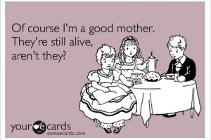 """The Do's and Don'ts of Being a """"Good"""" Mom – The PTO of North Metro ..."""