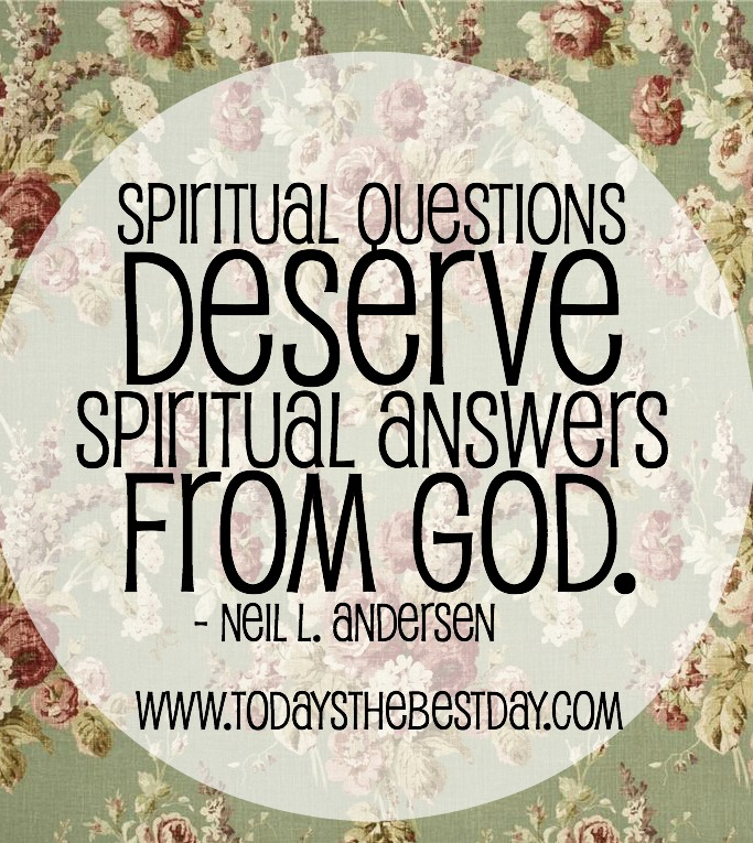 Questioning Faith Quotes: From Spiritual Directions Of Diadochus O By Vladimir