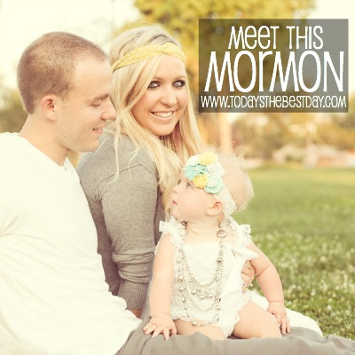 meet this mormon