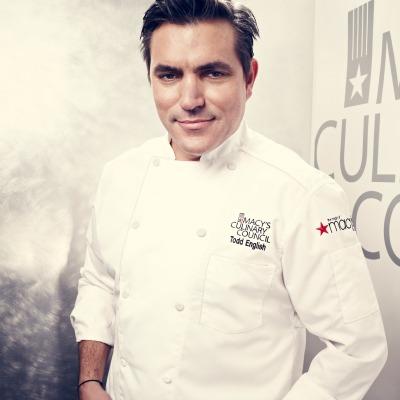 Chef Todd English 2