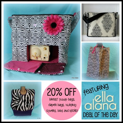 Ella Alana Deal of the Day 2
