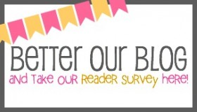 2015 READER SURVEY!