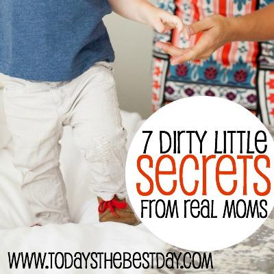 7 dirty little secrets 2