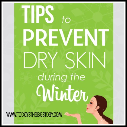 How To Prevent Dry Skin During The Winter