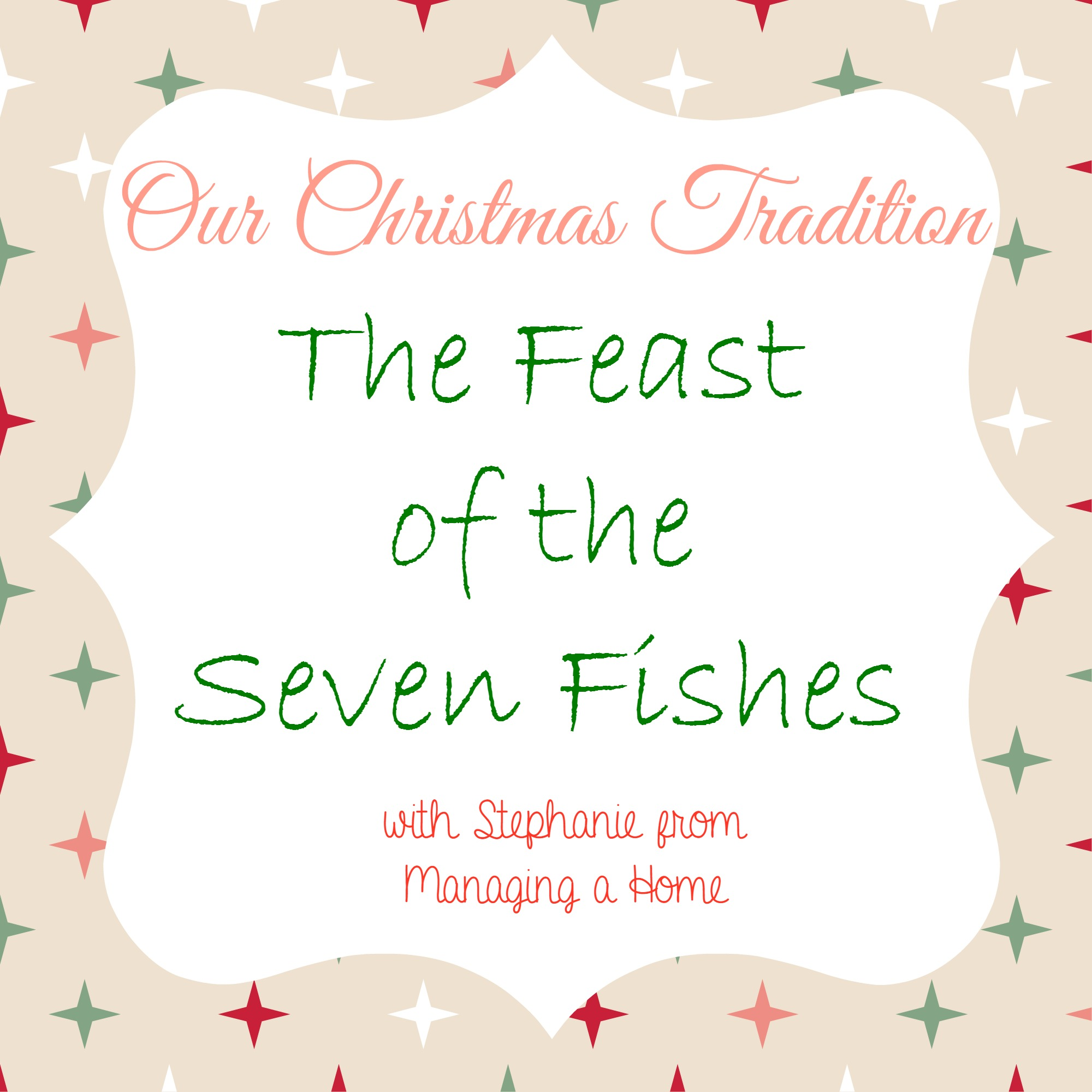 feast of seven fishes - Red Lobster Open On Christmas