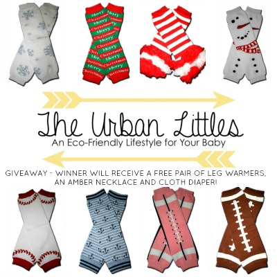 URBAN LITTLES GIVEAWAY 2