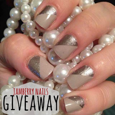 Jamberry Giveaway 2