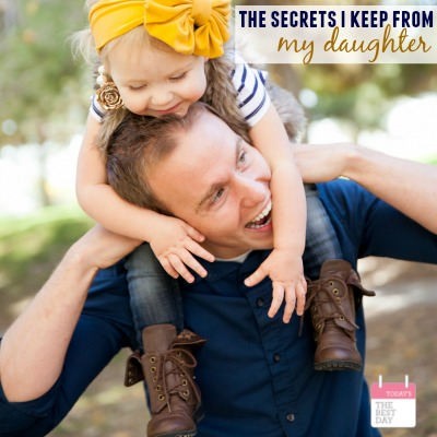 The Secrets I Keep From My Daughter 2