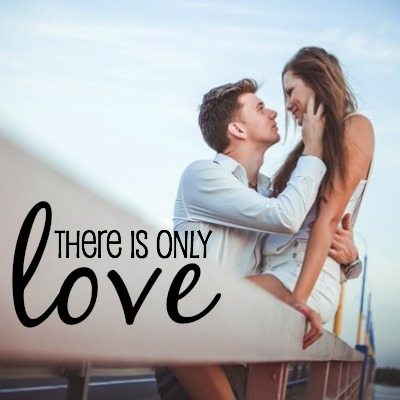 there is only love 2