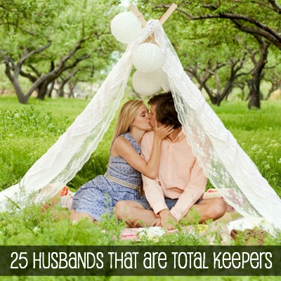 25 Husbands That Are Total Keepers 2