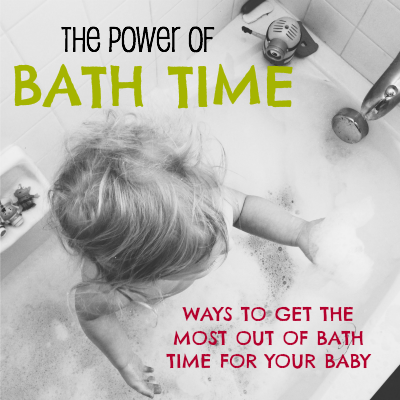 The Power of Bath Time 2