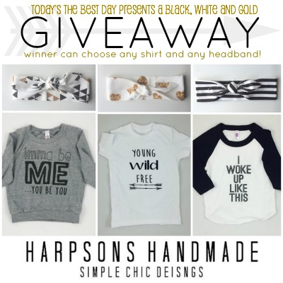 Harpsons Giveaway
