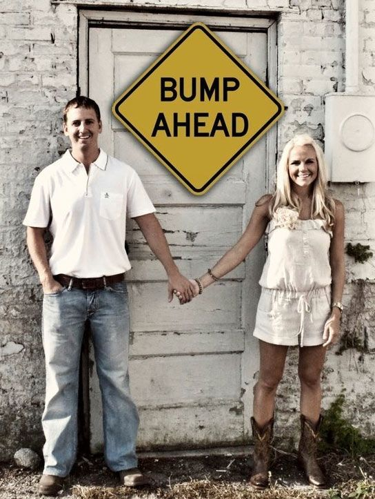 40 Of The Best Ways To Announce You Are Pregnant Todays the – Creative Birth Announcement