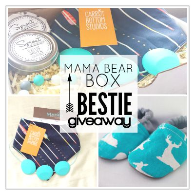 MAMA BEAR BOX GIVEAWAY 2